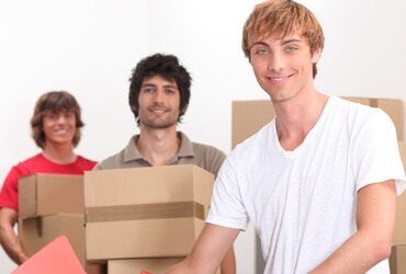 Hire Professional Goods Loading & Unloading Services by Packers and Movers